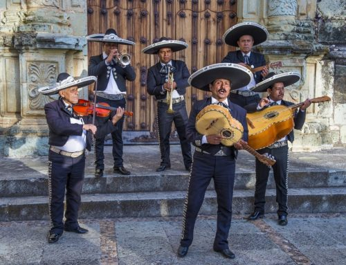 Mariachis for Weddings